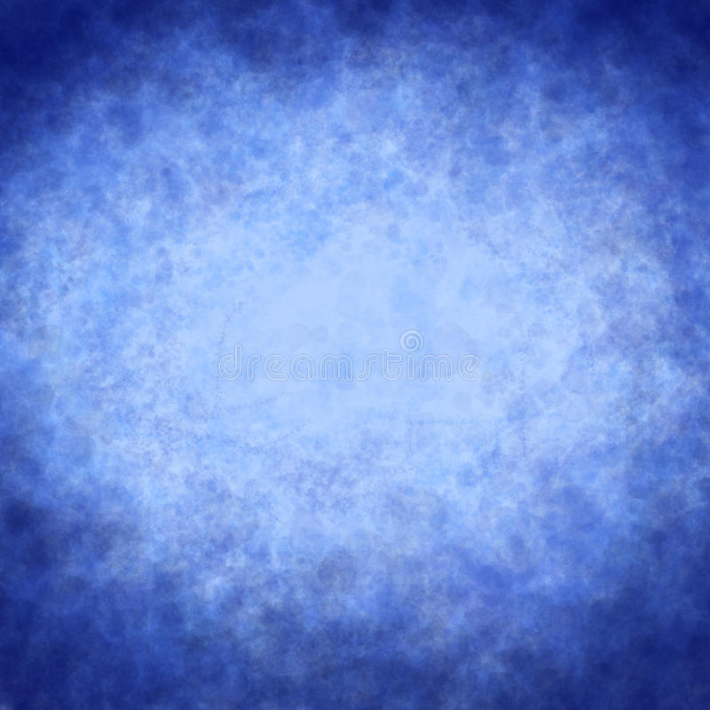 Blaues Pergament lizenzfreies stockfoto