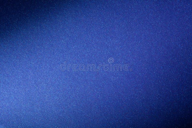 Blaues stardust stockfotos