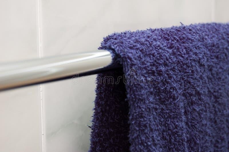 Download Blaues Tuch stockfoto. Bild von strand, unebenheit, hygiene - 856108
