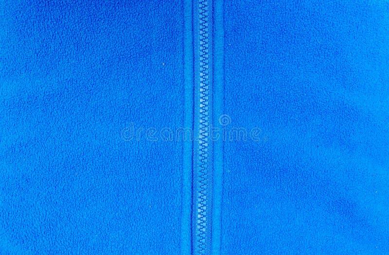 Blaues Vlies lizenzfreie stockfotos
