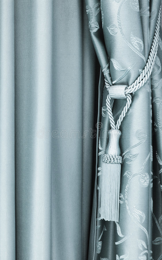 Blauw stock afbeelding