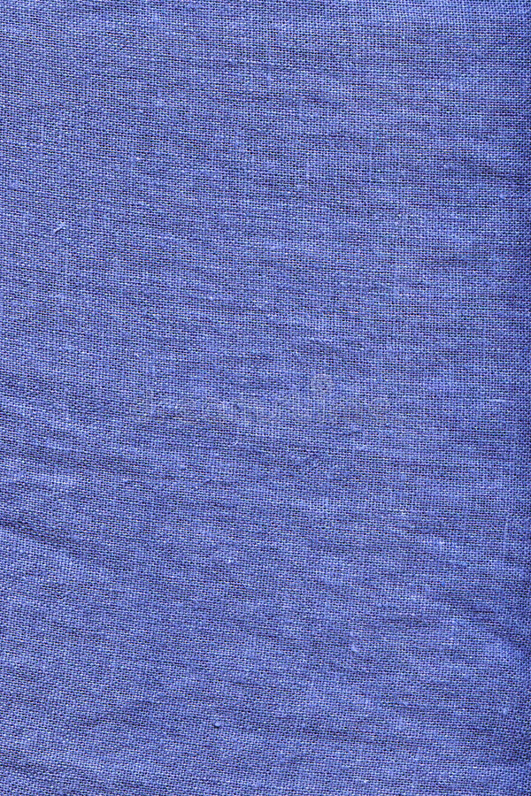 Blauw canvas stock foto