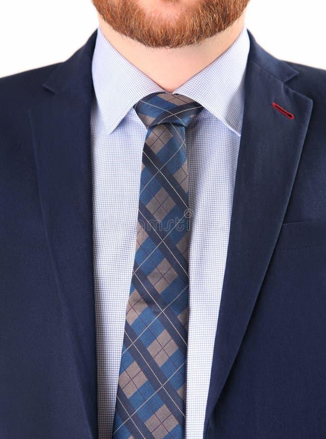 Blauw overhemd royalty-vrije stock afbeelding