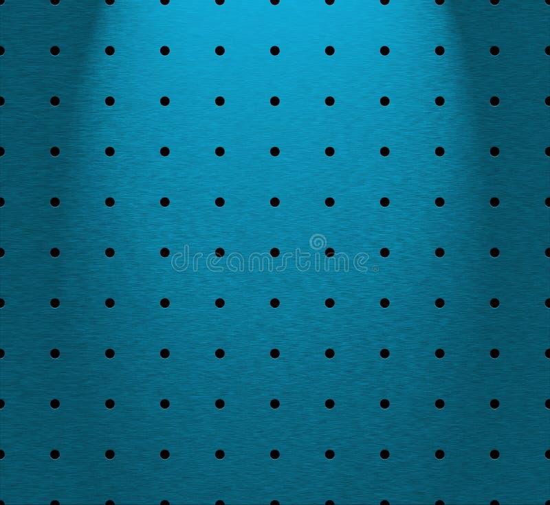 Download Blauwe Abstracte Achtergrond Stock Illustratie - Illustratie bestaande uit website, metaal: 54076349