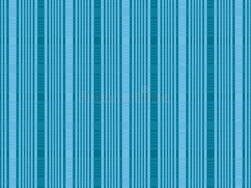 Blauwe behangsamenvatting royalty-vrije stock fotografie