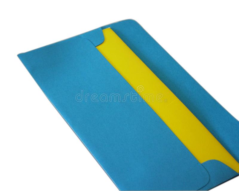 Blauwe Brief