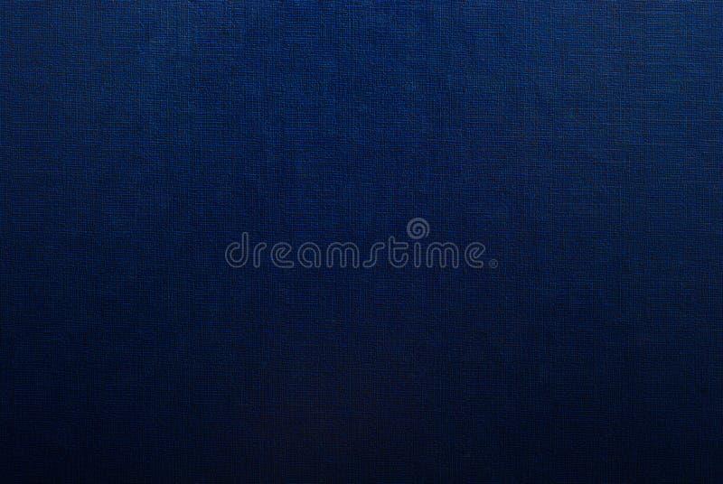 Blauwe document textuur stock afbeeldingen