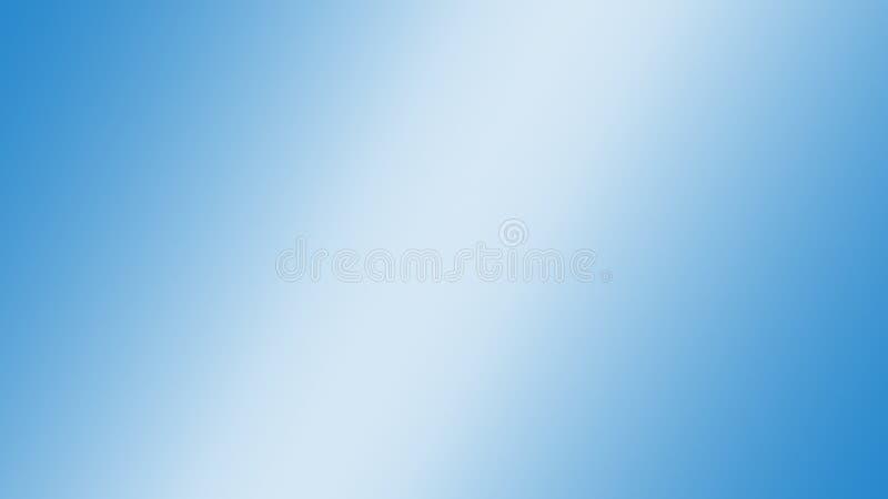 Blauwe en witte achtergrond stock fotografie
