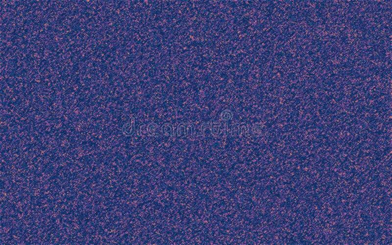 Blauwe geweven achtergrond Leeg document blad voor diverse kunstwerken Het uitstekende kijken ontwerp royalty-vrije stock foto