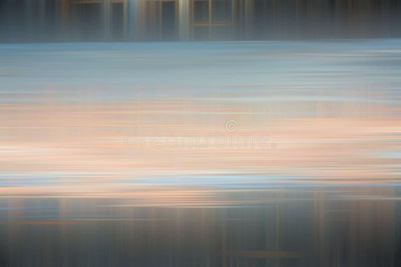 Blauwe grijze roze glanzende vormen, lijnen, abstracte achtergrond, fantasie vector illustratie