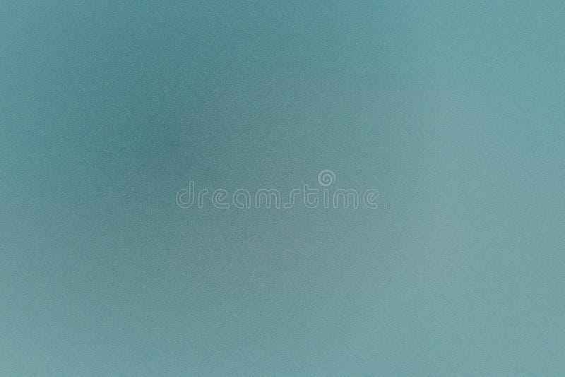 Blauwe harde plastic oppervlakte, textuurachtergrond royalty-vrije stock foto