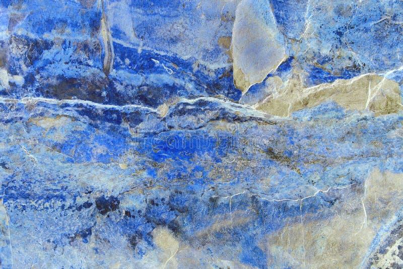Blauwe Lei royalty-vrije stock afbeeldingen