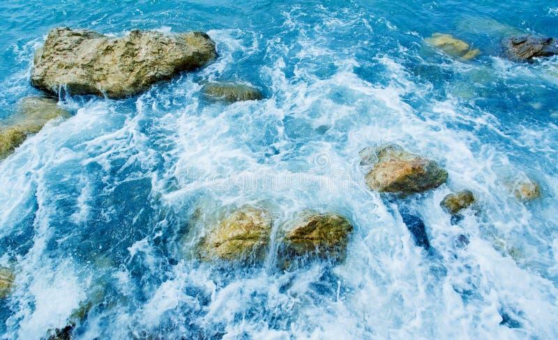 Blauwe rivier stock afbeeldingen