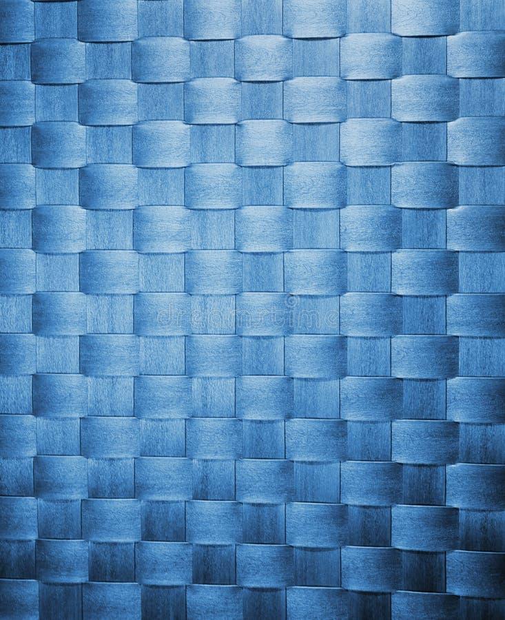 Blauwe samenvatting backround stock foto