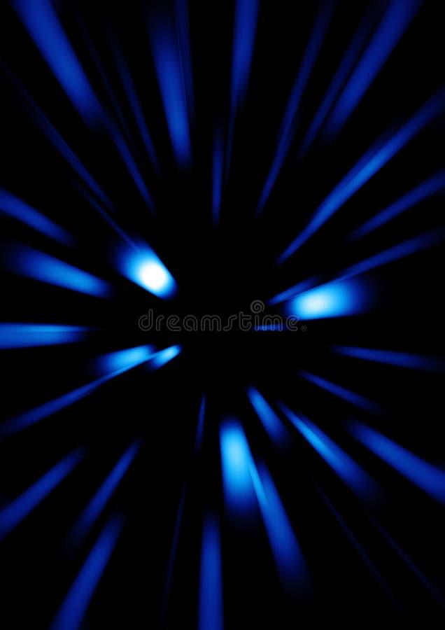 Blauwe Snelheid