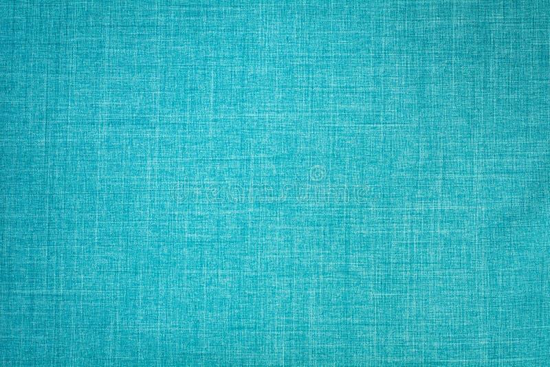 Blauwe stoffenachtergrond stock foto's