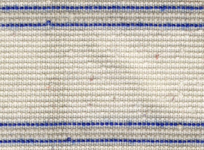 Blauwe strepen stock afbeeldingen