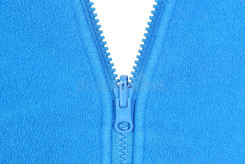 Blauwe vacht royalty-vrije stock afbeeldingen