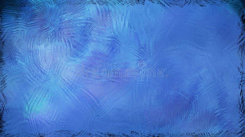 Blauwe van de de Illustratie grafische kunst van Hemelazure background beautiful elegante het ontwerpachtergrond royalty-vrije illustratie