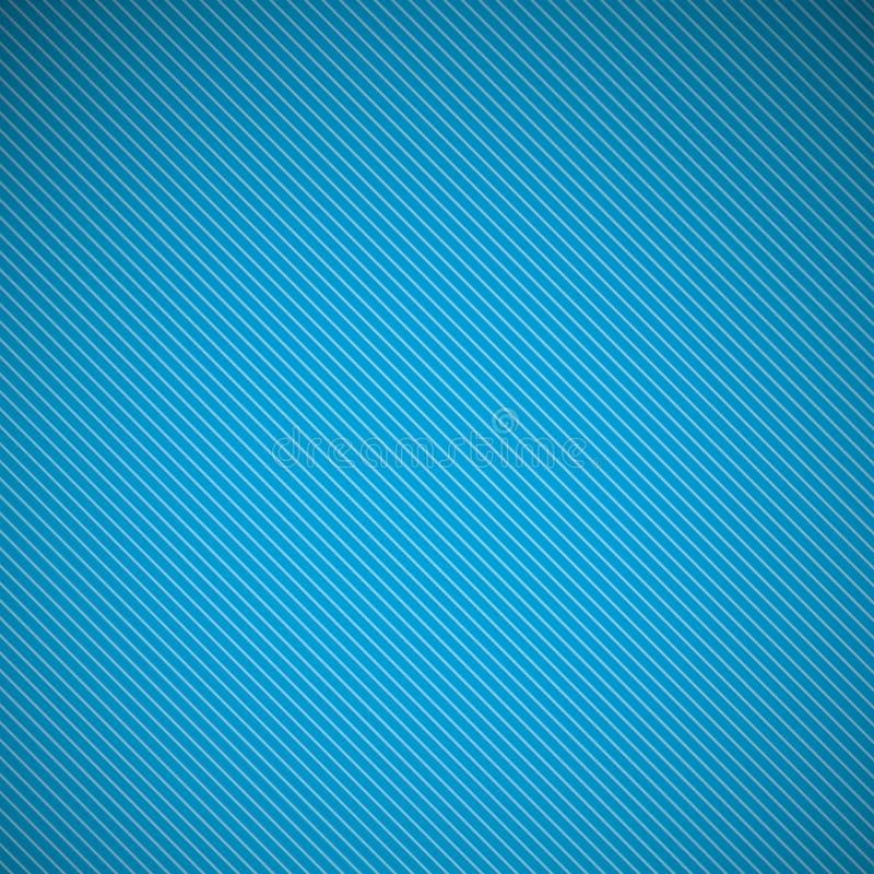 Blauwe vectorachtergrond stock illustratie