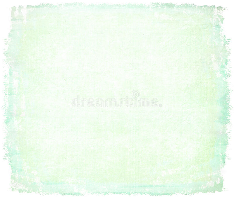 Blauwe waterverf op canvas royalty-vrije stock afbeelding