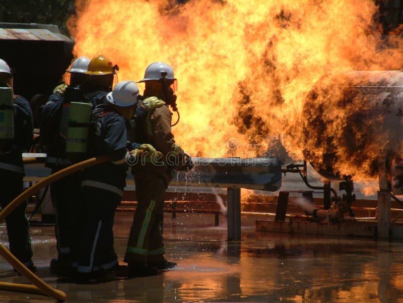 Blaze royalty free stock images