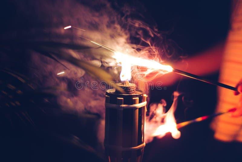 Blaze, Blur, Burn stock images