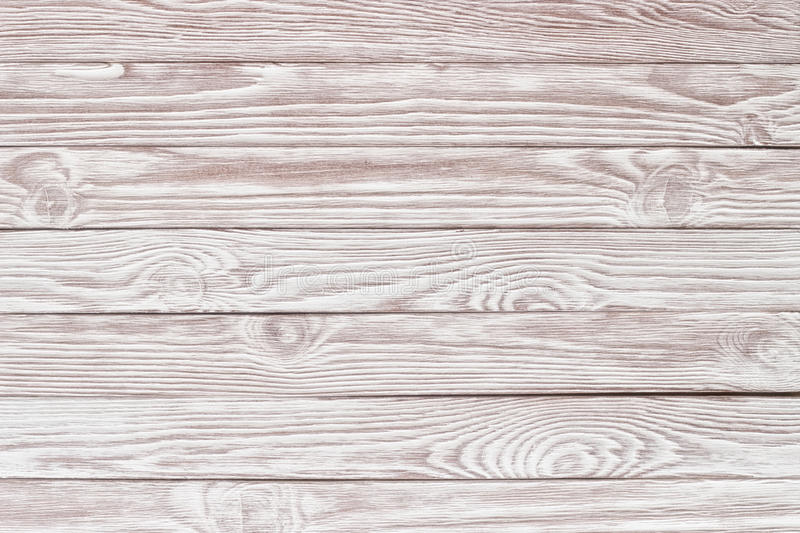 Download Bleached Wood Texture, Wooden Boards Painted With White Paint  Stock Photo   Image: