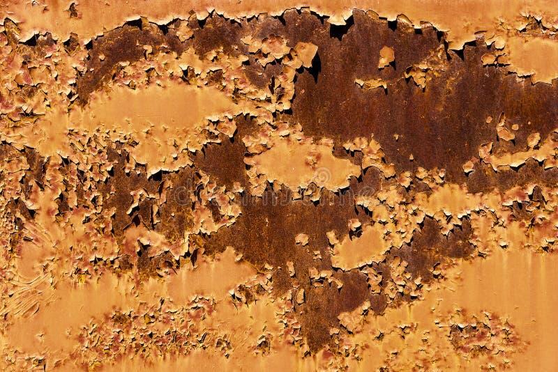 Blech aus rostfreiem Eisen stockfotos