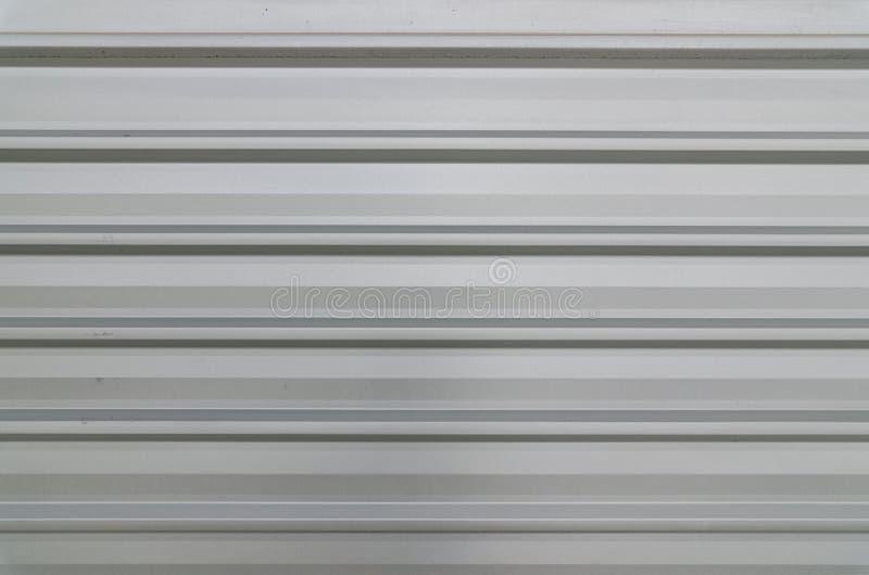 Blechtafeldach als Hintergrund lizenzfreie stockbilder