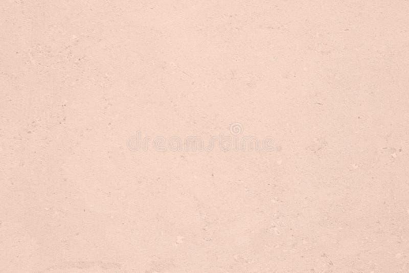 Blekt - bakgrund för kulör låg kontrast för rosa färger konkret texturerad med royaltyfri bild