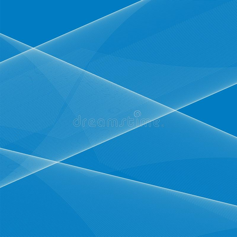 Download Blend stock vector. Image of line, motion, tender, white - 11412818