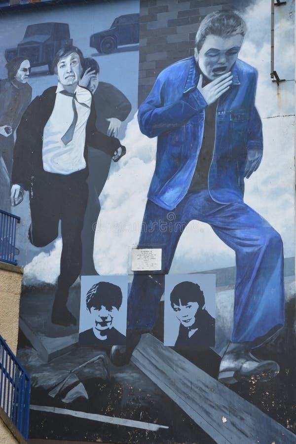 Bleu, art, affiche, mâle photographie stock libre de droits