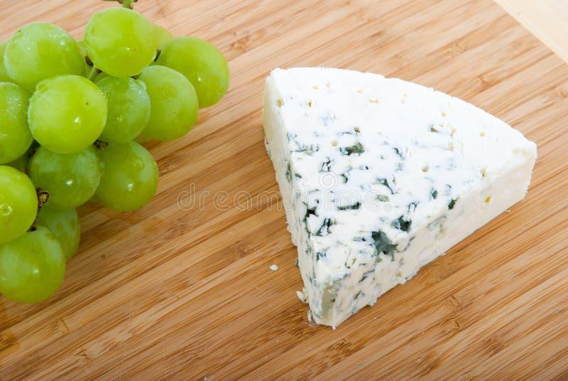 Download Bleu danois photo stock. Image du fromage, panneau, blanc - 8659810