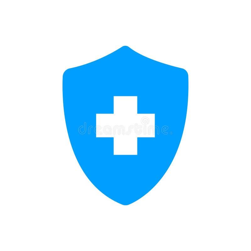 bleu illustration libre de droits