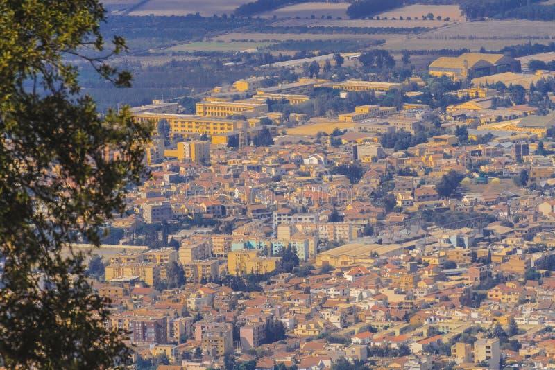 Blida-Stadt lizenzfreie stockfotografie