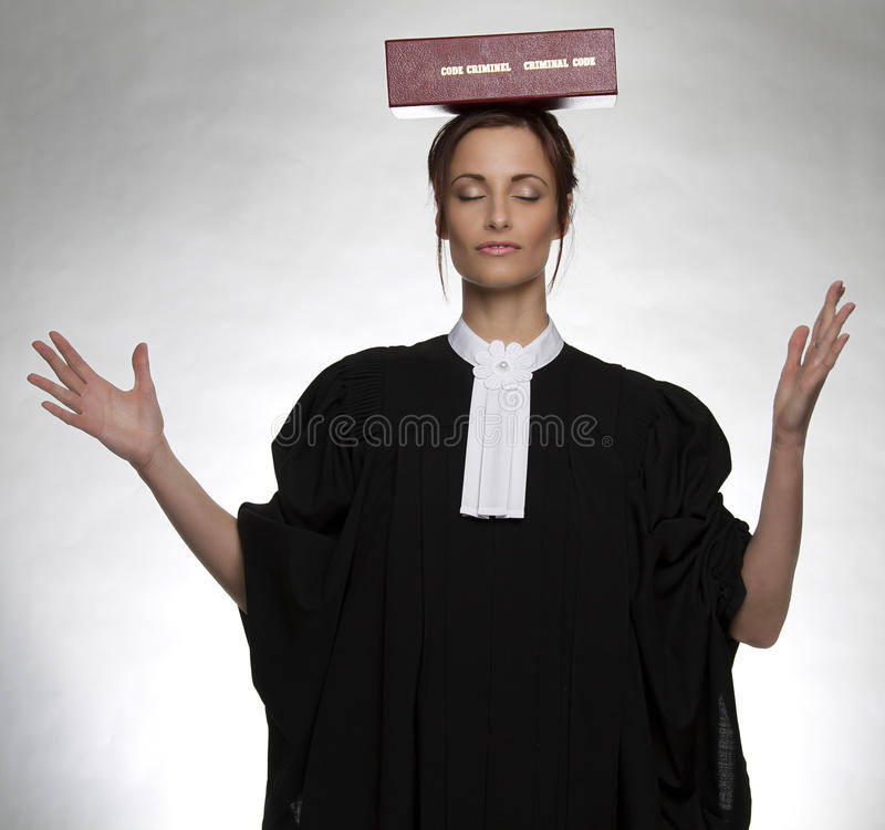 Download Blind Justice Royalty Free Stock Image - Image: 24127186