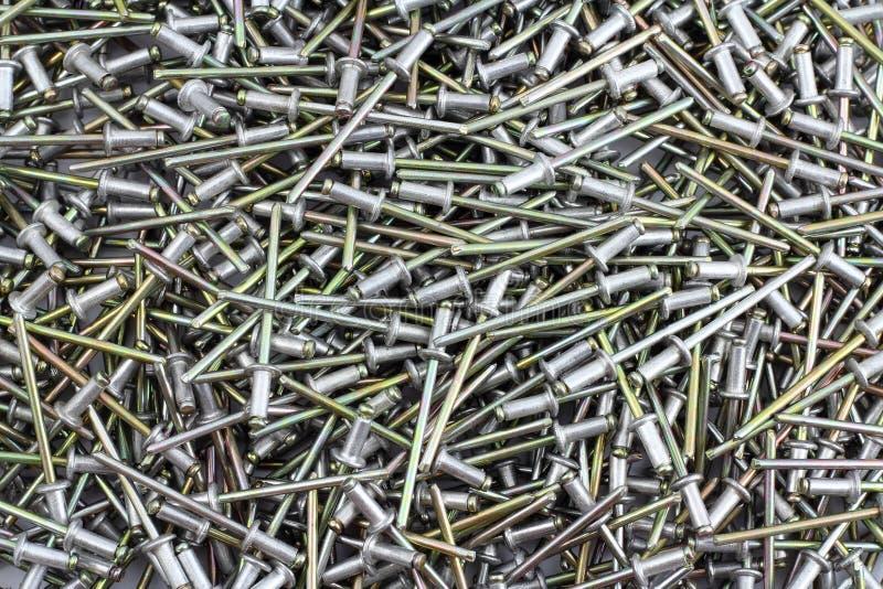 Blind rivet stock images