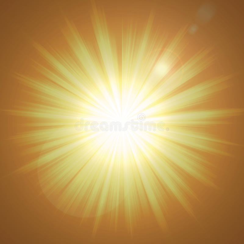 Blinding Light Stock Photo Image Of Decoration Abstract