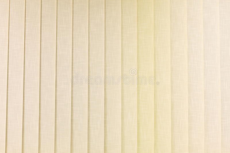 Blinds textile curtain stock photo