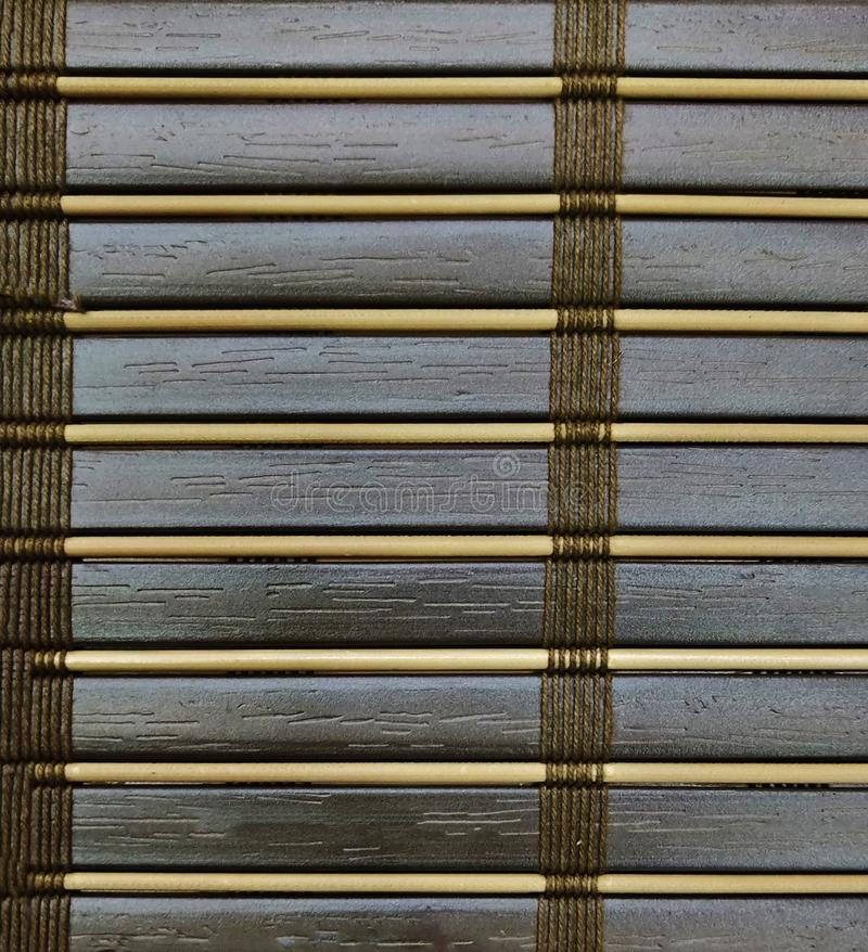blinds texture,interior,wood blinds,color full blinds royalty free stock photos