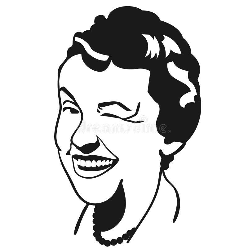 Blinka vektorvektorn, Eps, logo, symbol, konturillustration vid crafteroks för olikt bruk Besöka min website på https://craf vektor illustrationer
