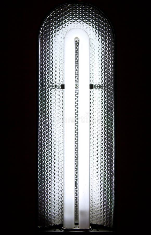 Blinkende Leuchte Lizenzfreie Stockbilder