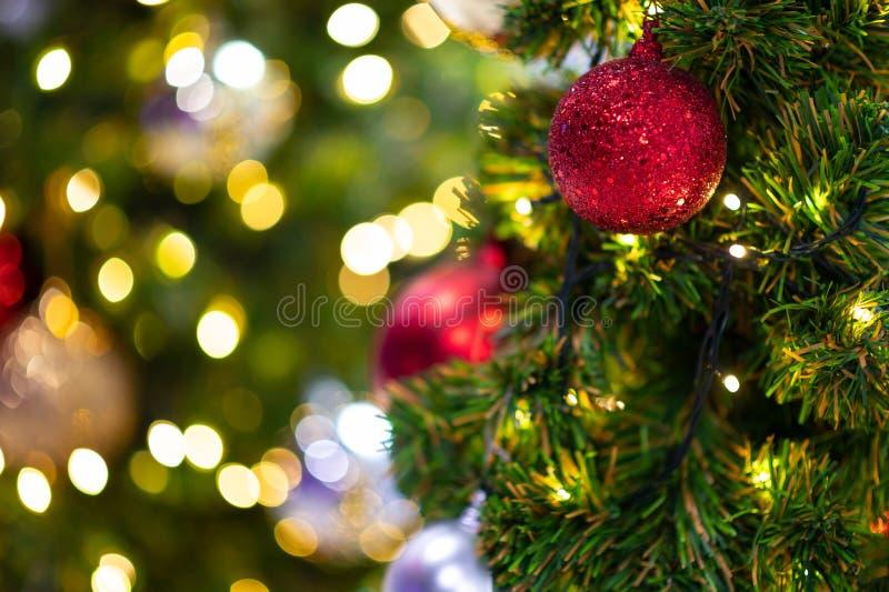 Blisko bożego Narodzenia zdjęcie royalty free