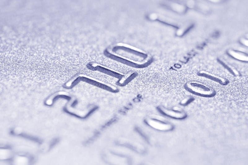 blisko karty kredytu, zdjęcie stock