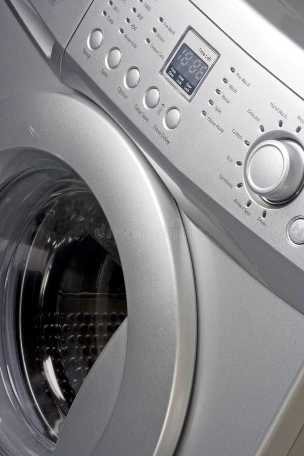 blisko maszyna do prania zdjęcia stock
