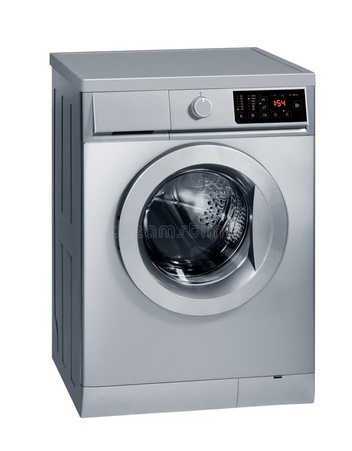 blisko maszyna wystrzelona z mycia zdjęcie royalty free
