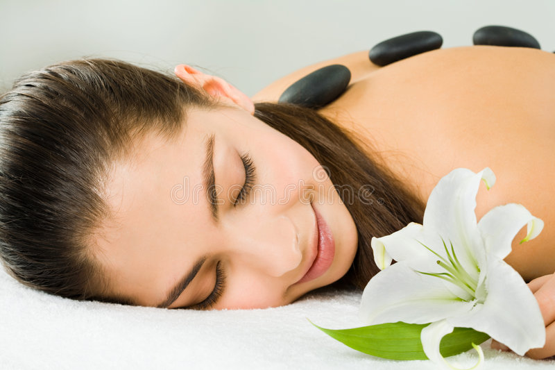 Download Bliss stock image. Image of dayspa, healthy, enjoyment - 4748377