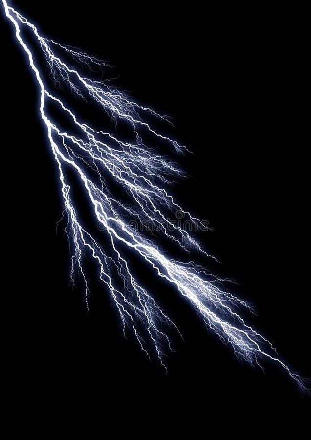 Blitz lizenzfreies stockbild
