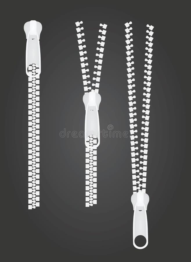 Blixtl royaltyfri illustrationer